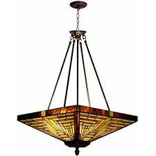 Moroccan Style Chandelier Vintage Hardware Lighting Arts And Crafts Craftsman Mission Style