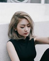 hair styles for ladies 66 years old best 25 asian hairstyles ideas on pinterest asian short