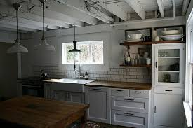 Rustic Farmhouse Kitchens - rustic farmhouse kitchen if rustic farmhouse is your hyeriders