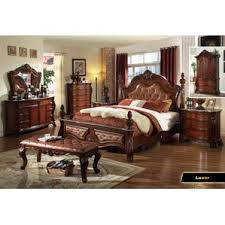 Furniture Bedroom Set Leather Bedroom Set Viewzzee Info Viewzzee Info