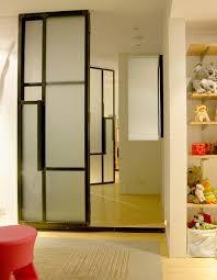 porte coulissante separation cuisine superbe separation vitree cuisine salon 11 porte coulissante en