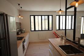 cuisine de r黐e location ile de ré grande maison entierement rénovée
