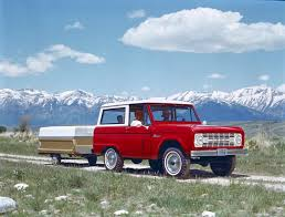 bronco prototype new ford bronco confirmed by uaw official responding to trump