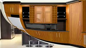 built in kitchen cupboards designs youtube