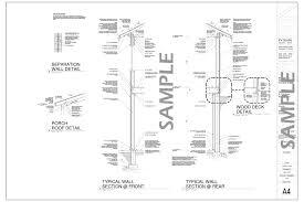blue spruce habitat for humanity duplex plans u2014 evstudio