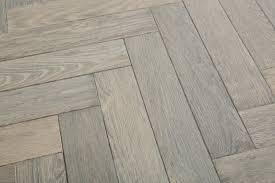 light oak herringbone parquet flooring in glasgow and edinburgh