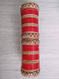 wedding chura with name suhag chura bridal bangles punjabi bridal chura manufacturer