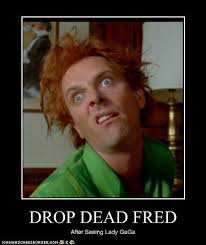 Drop Dead Fred Meme - 16 best drop dead fred images on pinterest rik mayall film