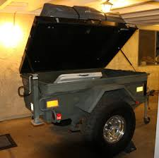 jeep camping trailer 1 4 ton military jeep camping trailer m101 m100 m416 5 000