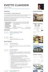 interior design resume exles interior design consultant resume krida info