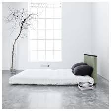 traditional futon