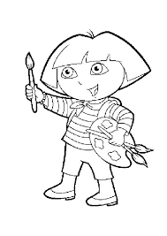 dora mermaid coloring pages 222 free printable coloring pages
