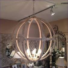 Rectangular Chandelier Bronze Bedroom Marvelous Cage Lantern Chandelier Wire Sphere Chandelier