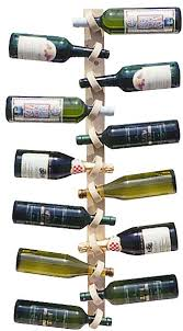 how to build a wine rack in a cabinet free plans how to make a vertical wall mounted wooden wine rack