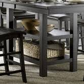 progressive furniture willow counter height dining table found it at wayfair willow counter height dining table kitchen