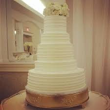 5 Tier Wedding Cake Picture Of Cakes Sweets U0026 Treats Burlington