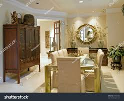 beautiful dining rooms mismatched chairs at dining room table