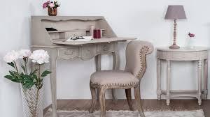 bureau secr aire bois secrétaire un meuble pratique et antique westwing