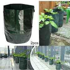 Patio Potato Planters Free Shipping 50l Large Capacity Potato Grow Planter Pe Container