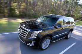 price of a 2015 cadillac escalade 2015 cadillac escalade reviews and rating motor trend