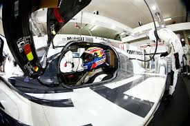 porsche 919 hybrid interior speedmonkey march 2014