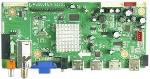t rsc8 10a 11153 sceptre 1b1l3360 board t rsc8 10a 11153 x322bv hd ebay