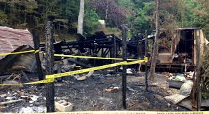 Living In A Barn Family Of 16 Loses Swain County Home In A Fire Wlos