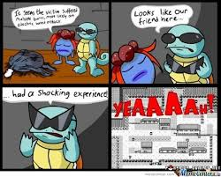Meme Center Pokemon - pokemon csi by darkerm meme center