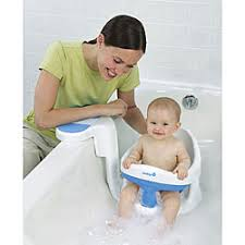 bathtub rings for infants safety 1st tub side bath seat overstock com shopping big