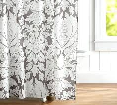 Cloth Shower Curtain Liners Linen Shower Curtains U2013 Teawing Co
