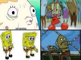Sponge Bob Memes - a look at spongebob memes