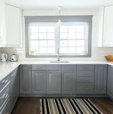 Kitchen Backsplash For White Cabinets Gray Subway Tile Kitchen Backsplash U2013 Asterbudget