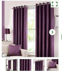Washable Curtains Black Fully Lined Machine Washable Curtains U0026 Fur Throw In