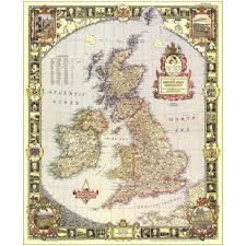 Old World Map Old World Map With Maps Roundtripticket Me