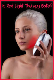 collagen red light therapy is red light therapy safe meital james medium