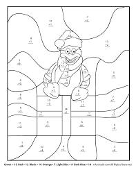 third grade christmas worksheets worksheets
