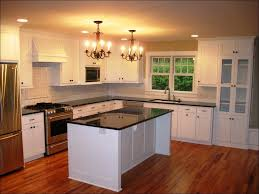 kitchen islands calgary kitchen craft cabinets design ideas pine wood portabella shaker