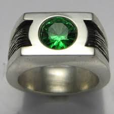 ring models for wedding green lantern men s wedding ring photos