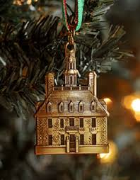 colonial williamsburg governor s palace ornament