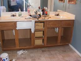 refinish bathroom cabinets ideas u2013 awesome house
