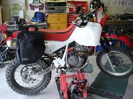 call all xr600r page 263 adventure rider