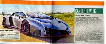 lamborghini ads breaking 3 1 million lamborghini veneno leaked gtspirit