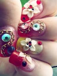 47 best jjsisters ultimate crazy nail designs images on pinterest