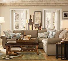 pottery barn livingroom 28 and cozy interior designs by pottery barn living