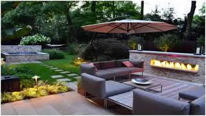Landscaping Ideas For Large Backyards by Backyards Impressive Large Backyard Garden Ideas Nathan And