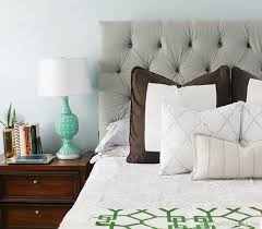 How To Tuft A Headboard by Diy Tufted Headboard Part I Bean In Love