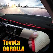 toyota corolla dash mat popular toyota car dashboard buy cheap toyota car dashboard lots