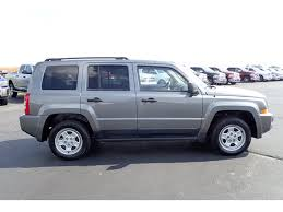 used jeep patriot under 10 000 for sale used cars on buysellsearch