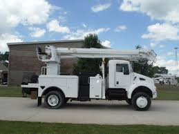 bucket trucks for sale schmidy u0027s machinery