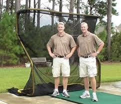 golf net golf practice nets from the net return
